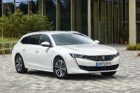 2021 Peugeot 3008 Hybrid