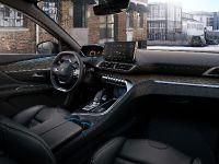 2021 PEUGEOT 5008 SUV