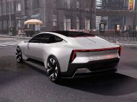 2021 Polestar vehicles