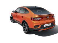 2021 Renault Arkana Coupe-SUV
