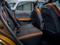 2021 Renault Captur PHEV