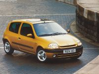 2021 Renault Clio 30 years