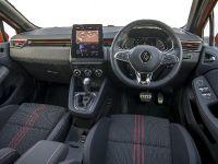 2021 Renault Clio E-TECH