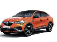 2021 Renault E TECH Range