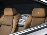 2021 Rolls-Royce Earth Car Wraith