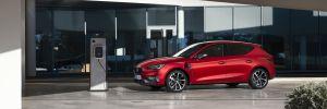 2021 SEAT Leon e-HYBRID