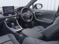 2021 Suzuki Across Hybrid