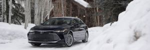 2021 Toyota Avalon AWD