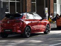 2021 Vauxhall Corsa SRi Nav Premium