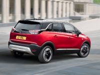 2021 Vauxhall Crossland