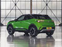 2021 Vauxhall Mokka and Mokka-e