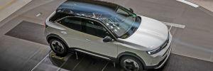 2021 Vauxhall Mokka new