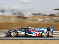24 Hours Le Mans: June 2011