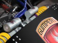 2M Designs Gumpert Apollo S Ironcar