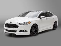 3dCarbon Ford Fusion