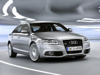 Audi RS 6 and A6