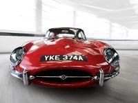 60 Years Of Jaguar XK