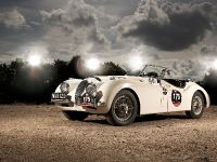 60 Years Of Jaguar XK