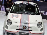 Abarth 695 Assetto Corse Evoluzione Geneva 2014
