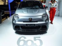 Abarth 695 Biposto Paris 2014