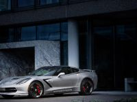 ABBES Chevrolet Corvette Stingray