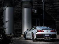 ABBES Chevrolet Corvette Stingray