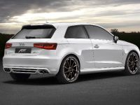 ABT 2012 Audi AS3