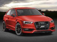 ABT 2013 Audi AS3