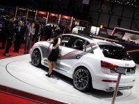 ABT Audi QS3 Geneva 2012