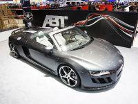 2010 ABT Audi R8 Spyder Geneva