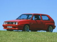 ABT Volkswagen Golf II