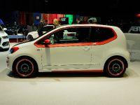 ABT Volkswagen up! Geneva 2012