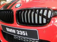 Abu Dhabi BMW 3-Series F30 335i M Performance