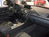 Abu Dhabi BMW 3-Series F30 335i M Performance