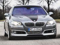 AC Schnitzer 2011 BMW 550i