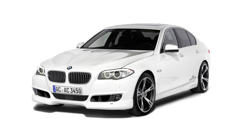 AC Schnitzer-релизов программы для BMW 5-series седан (F10) - фотография №6