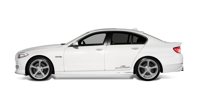 AC Schnitzer-релизов программы для BMW 5-series седан (F10) - фотография №7