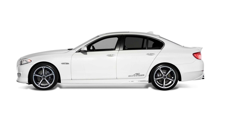 AC Schnitzer-релизов программы для BMW 5-series седан (F10) - фотография №8