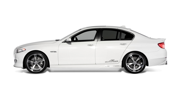 AC Schnitzer-релизов программы для BMW 5-series седан (F10) - фотография №9