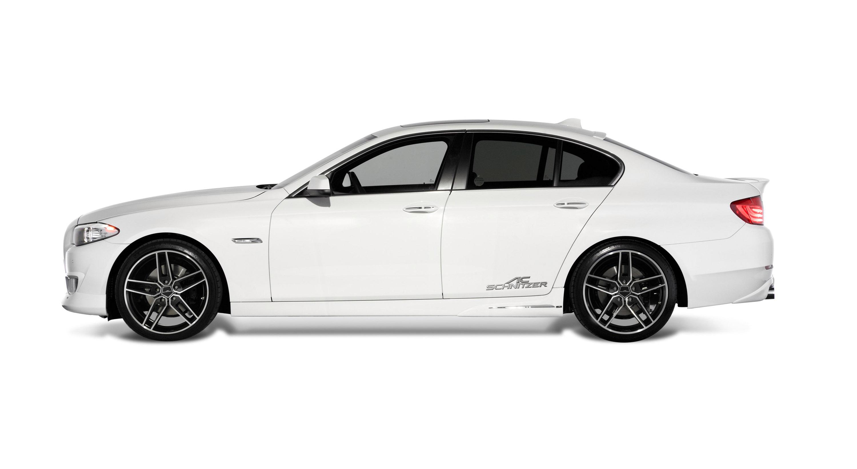 AC Schnitzer-релизов программы для BMW 5-series седан (F10) - фотография №10