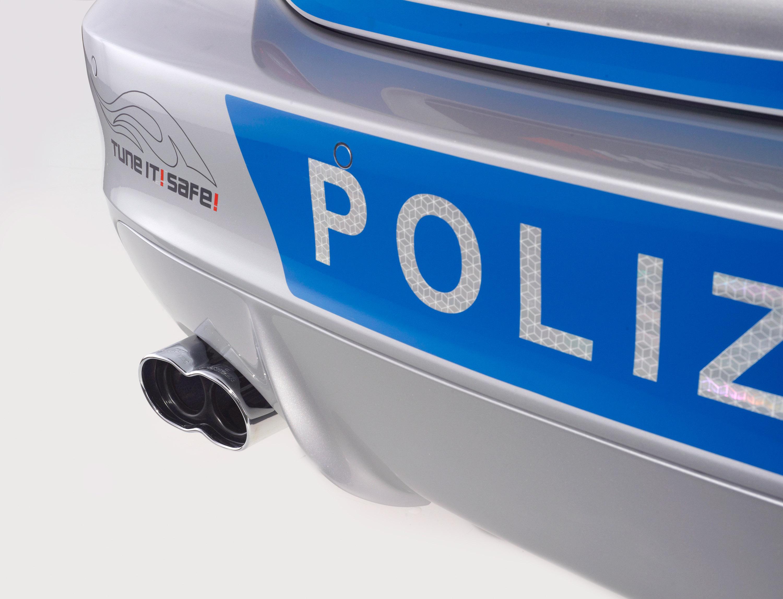 AC Schnitzer представлена ACS1 2.3 d Coupe автомобиль полиции - фотография №31