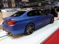 AC Schnitzer BMW ACS3 Geneva 2012