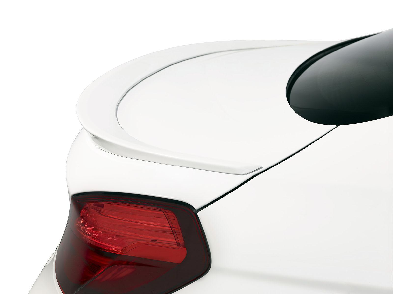 AC Schnitzer BMW 6-Series Coupe F12 [видео] - фотография №10