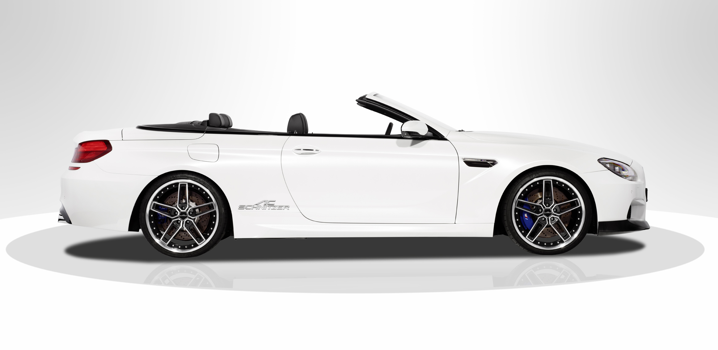 AC Schnitzer взялась за BMW M6 купе, кабриолет и Gran Coupe - фотография №4