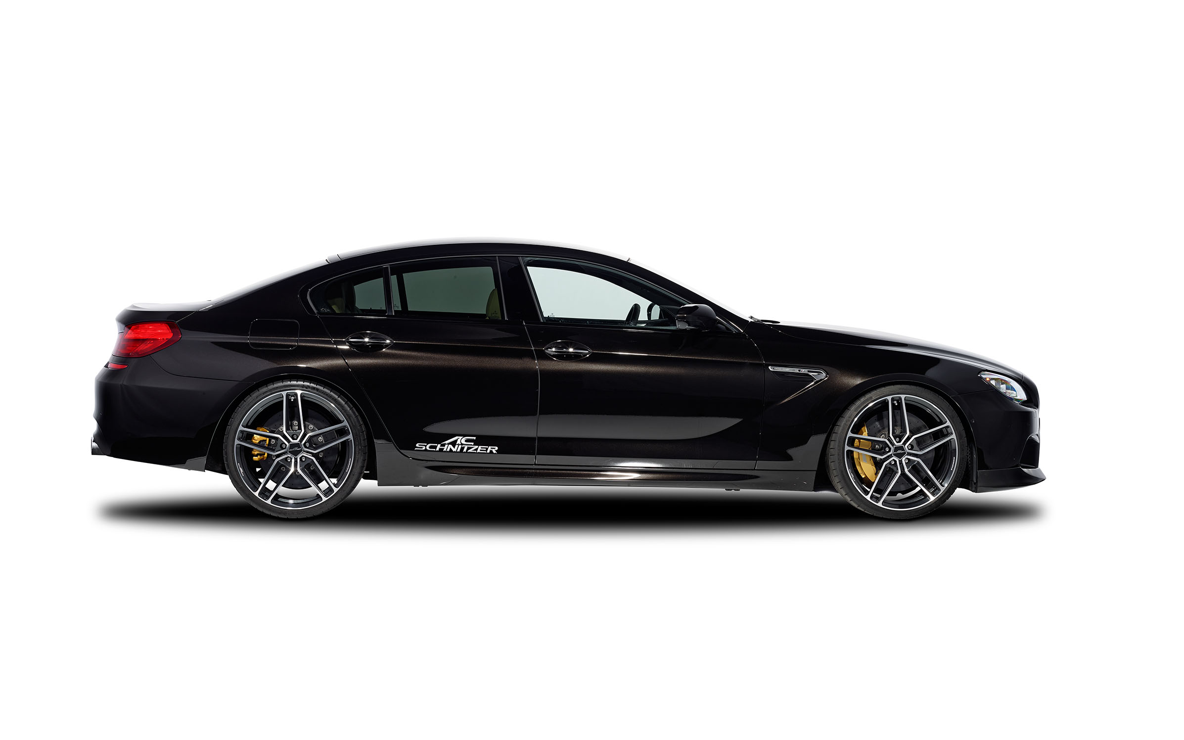 AC Schnitzer взялась за BMW M6 купе, кабриолет и Gran Coupe - фотография №12