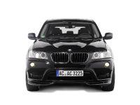 AC Schnitzer BMW X3 F25