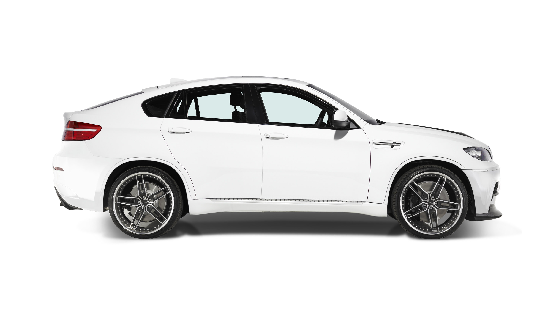 AC Schnitzer BMW X6 M - чем больше, тем лучше - фотография №19