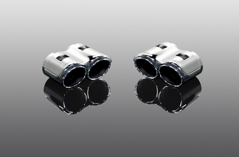 АС Шнитцер выхлопные системы для гоночных автомобилей [Фото и видео] - фотография №5