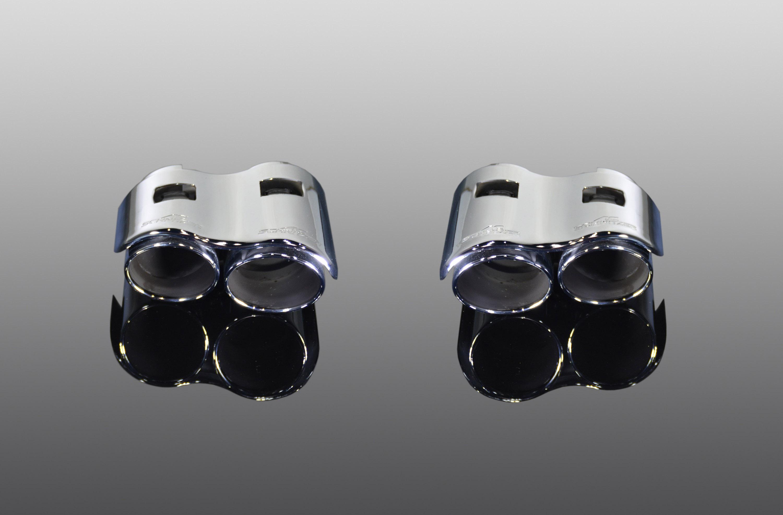 АС Шнитцер выхлопные системы для гоночных автомобилей [Фото и видео] - фотография №6