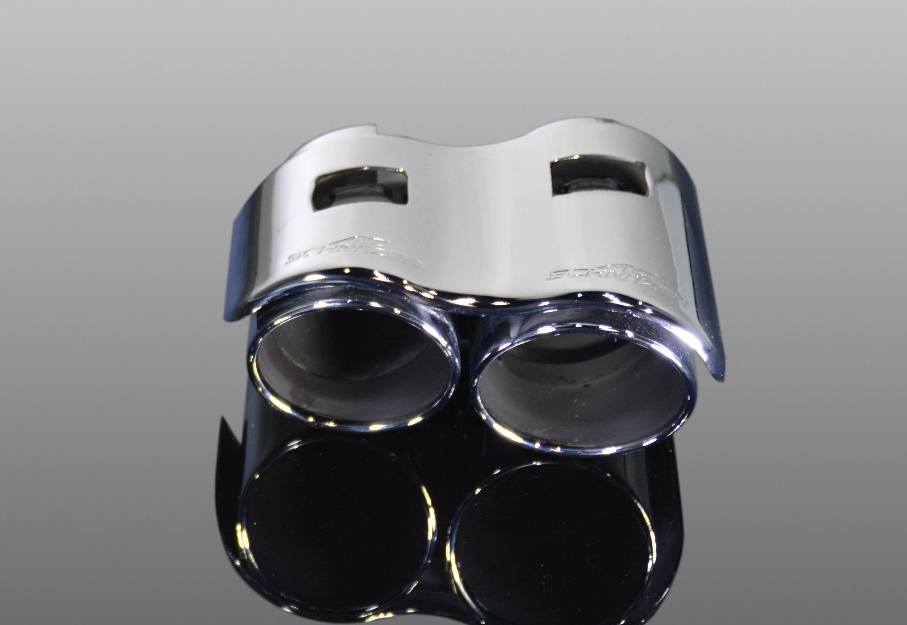 АС Шнитцер выхлопные системы для гоночных автомобилей [Фото и видео] - фотография №7